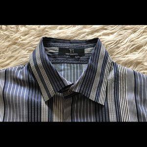 Y's by Yohji Yamamoto shirt
